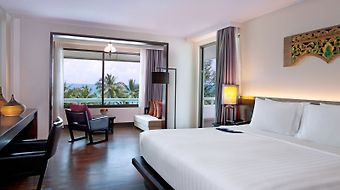 Le Meridien Phuket Beach Resort photos Room DELUXE OCEAN TERRACE ROOM