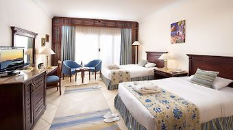 Amwaj Oyoun Resort & Spa Sharm El Sheikh photos Room Standard Room