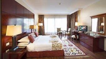 Amwaj Oyoun Resort & Spa Sharm El Sheikh photos Room Executive Suite