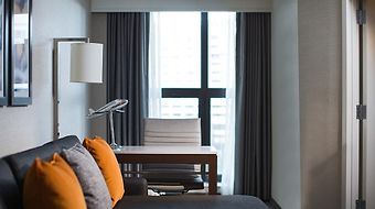 Marriott Chicago Suites O'Hare photos Exterior Hotel information