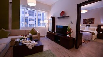 Vision Links Hotel Apartments photos Room