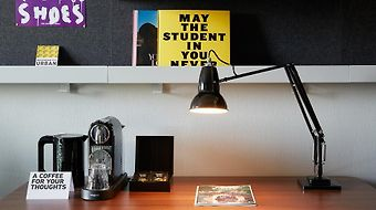 The Student Hotel Amsterdam City photos Exterior Hotel information