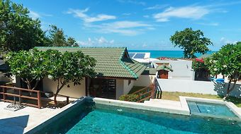 Idyllic Samui Oceanfront Resort And Villas photos Exterior Hotel information