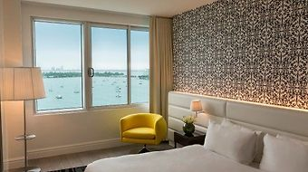 Mondrian South Beach photos Room Deluxe Bayview Studio