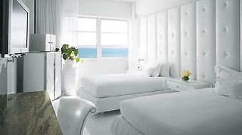 Delano South Beach photos Room OCEAN FRONT