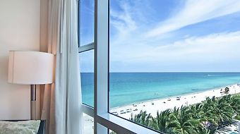 Carillon Miami Beach photos Room Oceanview Suite