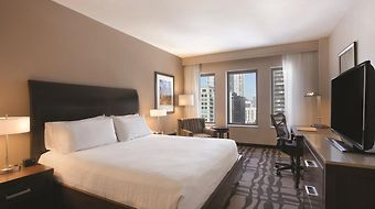 Hilton Garden Inn Chicago Downtown/Magnificent Mile photos Exterior Hotel information