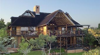 Zwahili Game Lodge photos Exterior Hotel information