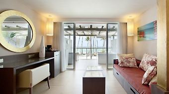 Barcelo Bavaro Palace Deluxe photos Room JUNIOR SUITE DELUXE OCEAN FRONT CLUB PREMIUM