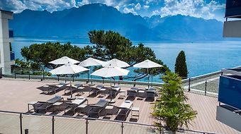 Eurotel Montreux photos Exterior Hotel information