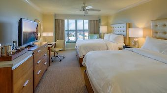 Hilton Virginia Beach Oceanfront photos Exterior Hotel information