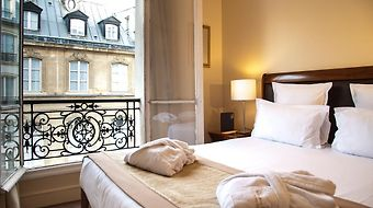 Saint James Albany Paris Hotel Spa photos Exterior Hotel information