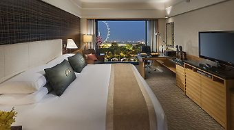 Mandarin Oriental Singapore photos Room Ocean View Room