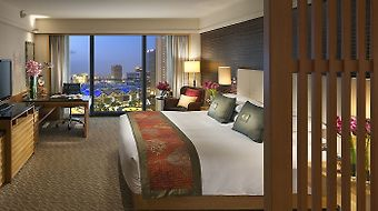 Mandarin Oriental Singapore photos Room Club City Room