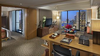 Mandarin Oriental Singapore photos Room City Suite