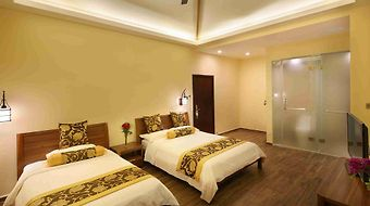 Sunny Sanya Family Inn Yalong Bay photos Exterior Hotel information