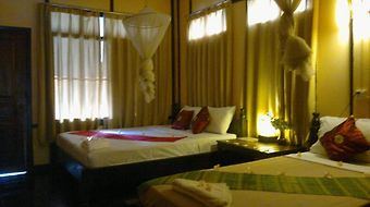 Muonglao Guesthouse photos Room