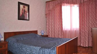 Comfort Murmansk Apartments photos Room