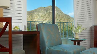 Lotus Honolulu At Diamond Head photos Room Diamond Head View Premium Room
