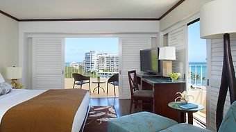 Lotus Honolulu At Diamond Head photos Room Ocean View Premium Room