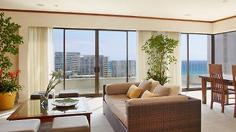 Lotus Honolulu At Diamond Head photos Room Panoramic Ocean View Penthouse