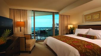 Trump International Hotel Waikiki photos Room P