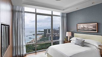 Trump International Hotel Waikiki photos Room Penthouse Suite