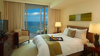 Trump International Hotel Waikiki photos Room Executive Suite