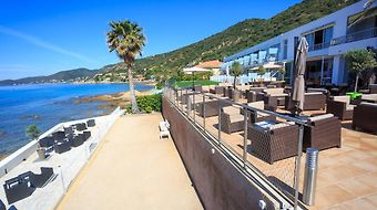 Hotel Cala Di Sole photos Exterior Hotel information