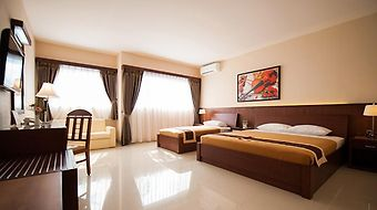 Griya Persada And Resort photos Exterior Hotel information