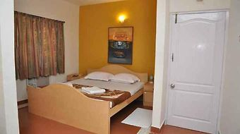 Goan Holiday Resort photos Room