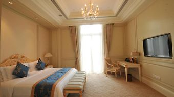 Greentown Shanghai Rose Garden Resort photos Room