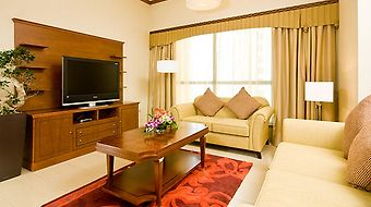 Suha Hotel Apartments photos Room a