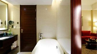 Silver Plaza Quancheng Hotel photos Exterior Hotel information