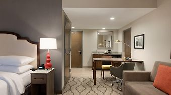 Embassy Suites By Hilton Chicago Naperville photos Exterior Hotel information