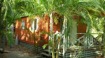 Kipara Tropical Rainforest Retreat photos Exterior Hotel information