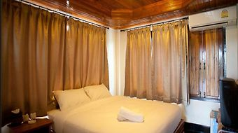 Srisawat Resort - Cha-Am photos Room