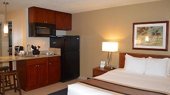 Best Western Cascadia Inn photos Exterior Hotel information