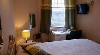 Quorn Lodge Hotel photos Room