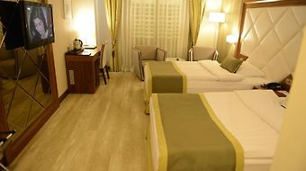 Adana Plaza Otel photos Room