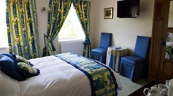 Rectory Farm Bed And Breakfast photos Room