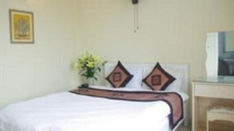 Phu Nhuan Hotel New photos Room