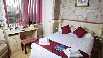 The Berwyn Guest Accommodation photos Room