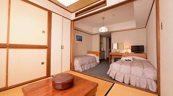 Hakuba Alps Hotel photos Exterior Hotel information