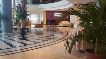 Sercotel Panama Princess photos Exterior Hotel information