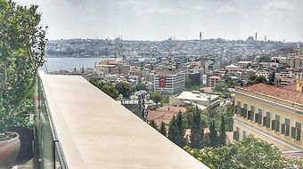 Witt Istanbul Suites photos Exterior Hotel information