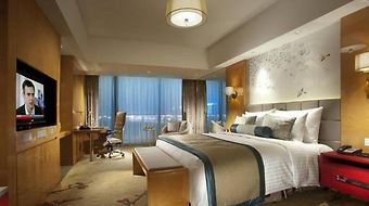 Worldhotel Grand Juna Wuxi photos Exterior Hotel information