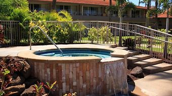 Maui Kaanapali Villas  - 1 Bedroom Condo Garden View #A112 photos Exterior Hotel information