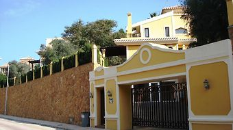 Montemares Golf Luxury Apartments photos Exterior Hotel information