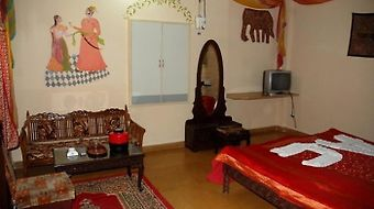 Hotel Pithla Haveli photos Room